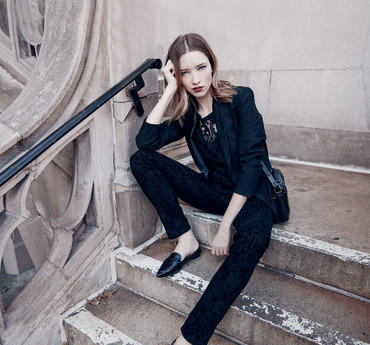 Up to 76% Off French Girl Chic Feat. Maje On Sale @ Gilt