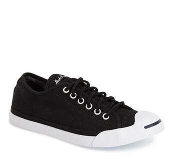 Converse 'Jack Purcell' Low Top Slip On Sneaker (Women) @ Nordstrom
