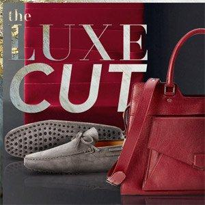 Up to 62% Off Europe's Chicest Designer Handbags & Shoes On Sale @ Rue La La