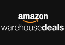 Extra 15% off Amazon Warehouse Deals