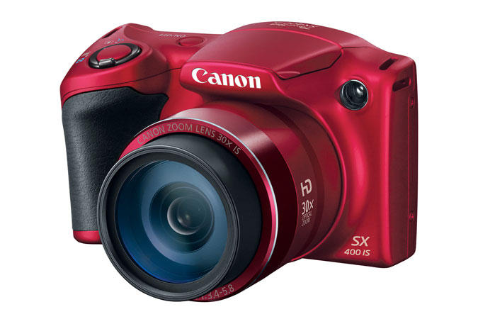 Canon PowerShot SX400 IS Refurbished