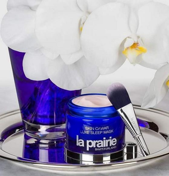 Up to 34% Off La Prairie Swiss Made Skincare On Sale @ Gilt