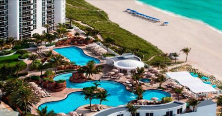 From $119Miami Hotel Deals @ LivingSocial