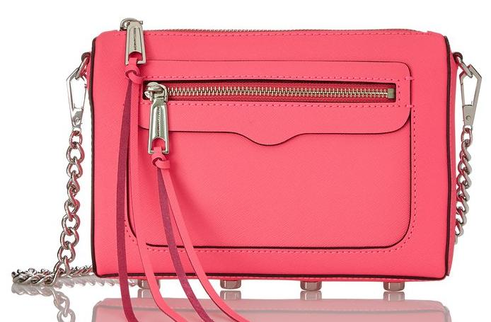 Rebecca Minkoff Avery Cross Body Bag @ Amazon