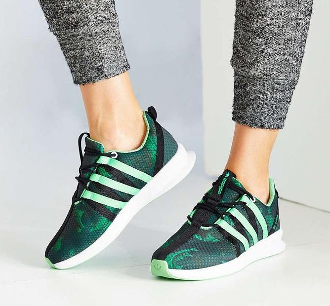 $22.50 adidas Originals Women's SL Loop Racer W Lifestyle Sneaker