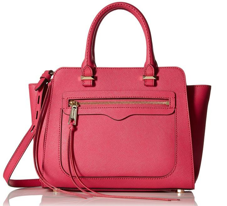 Rebecca Minkoff Mini Avery Tote Shoulder Handbag @ Amazon