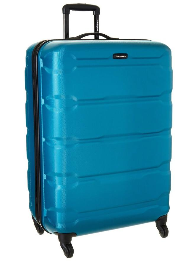 Samsonite Omni PC Hardside Spinner 28 @ Amazon