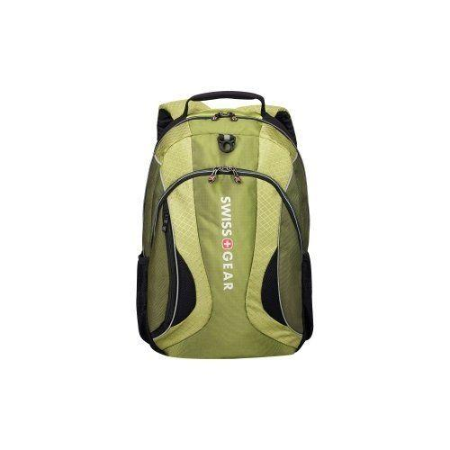 $19.99 Wenger SwissGear North America Carrying Backpack for 16