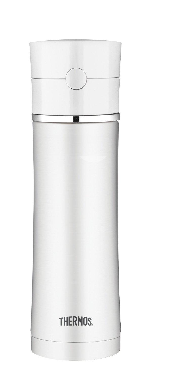 Thermos 18 Ounce Stainless Steel Hydration Bottle
