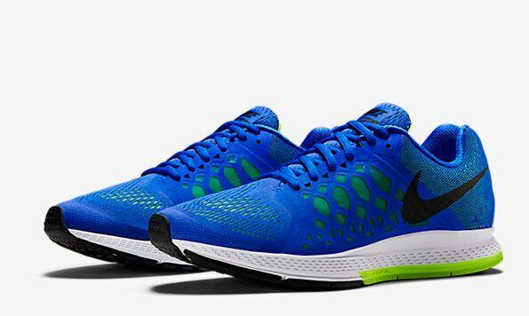 Nike Air Men's Zoom Pegasus 31 Running Shoes