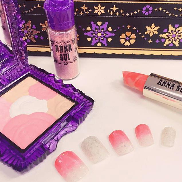 Dealmoon Exclusive! 20% Off Anna Sui Products @ B-Glowing