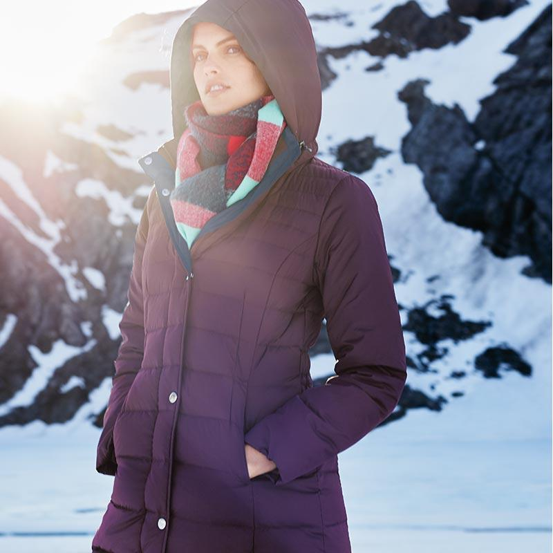 Up to 60% Off + Extra 25% Off Outerwear Sale @ Lands End