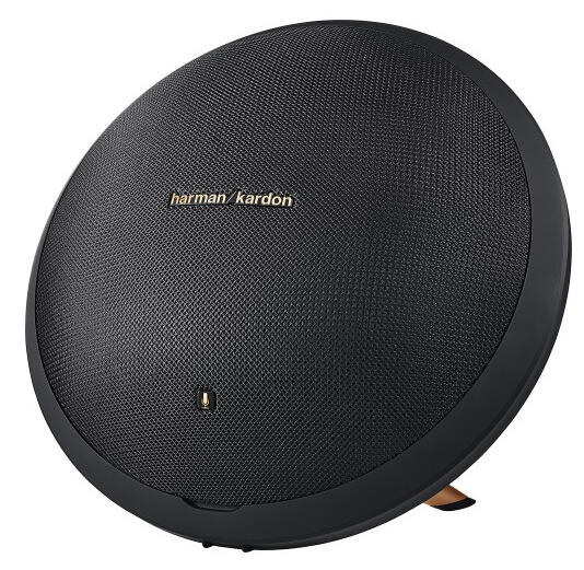 Harman Kardon Onyx Studio 2 Bluetooth Wireless Speaker System Black