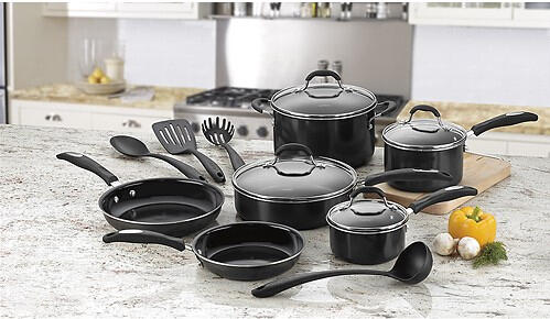 Up to 70% Off Select Cuisinart Cookware @ Best Buy
