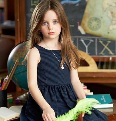 Extra 40% Off Girls' Clothing Sale @ Ralph Lauren
