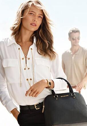 Up to 50% Off MICHAEL MICHAEL KORS Handbags @ Nordstrom