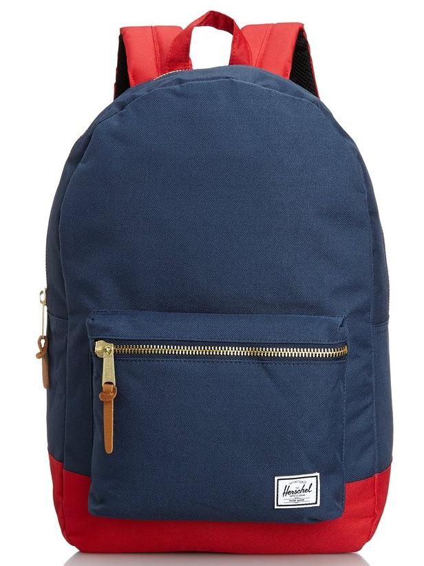 Herschel Supply Co. Adult Settlement Backpack @ Amazon