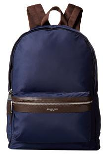 Michael Kors Kent Lightweight Nylon Backpack @ 6PM.com