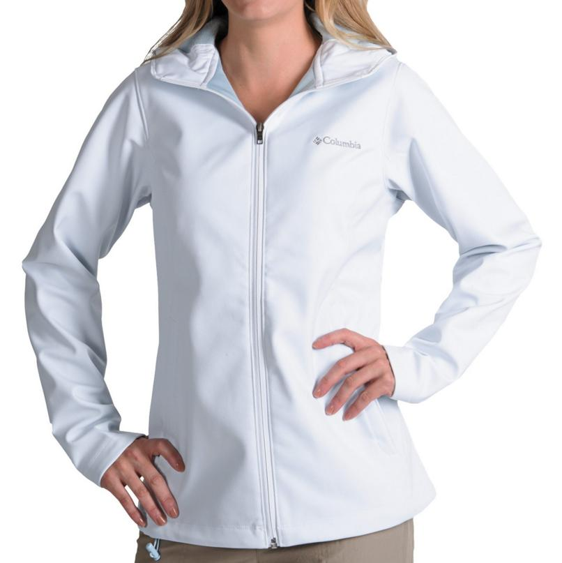 Columbia Sportswear Womens Kruser Ridge Omni-Shield Jacket @ Sierra Trading Post