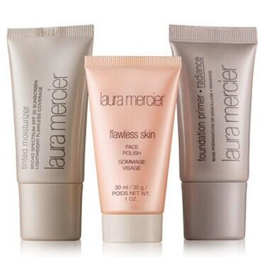 $39.5 Laura Mercier Flawless in a Flash Set(A $60 Value) @ macys.com
