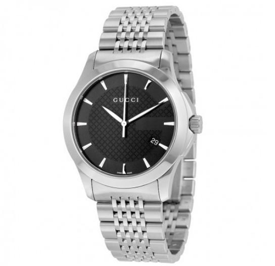 Up to 60% Off Gucci Watches Flash Sale@JomaShop.com