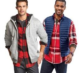 $50 Off $100 Women's or Men's Coats @ Bon-Ton