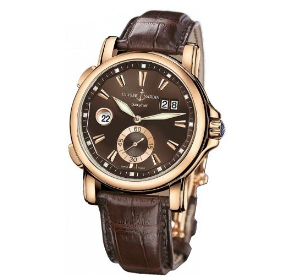 Up to 51% Off Ulysse Nardin Watches Flash Sale