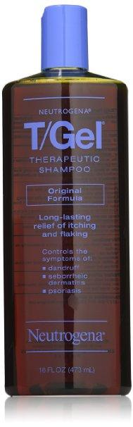 Neutrogena T/Gel Therapeutic Shampoo, Original Formula, 16 oz