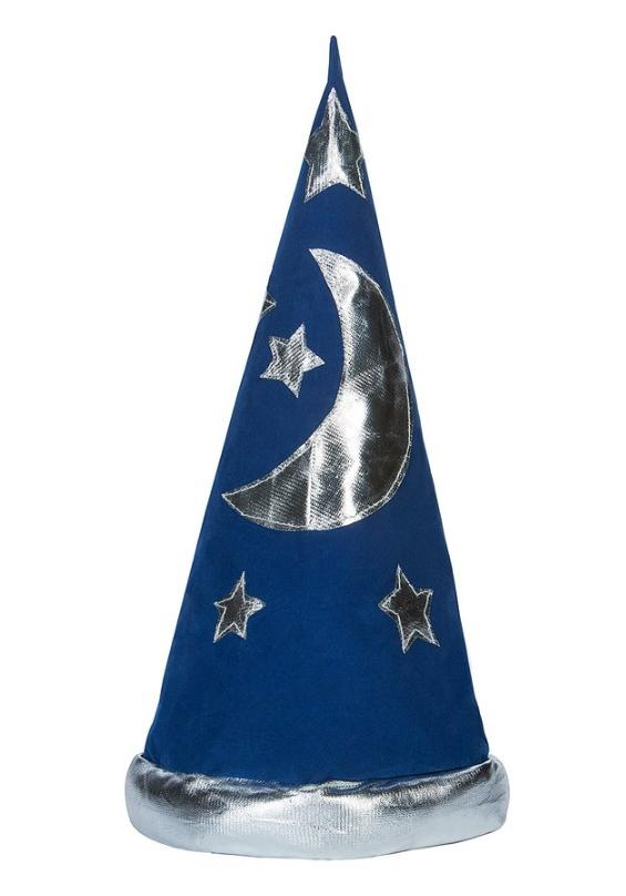 $1.44 Kangaroo Child Wizard or Merlin Hat
