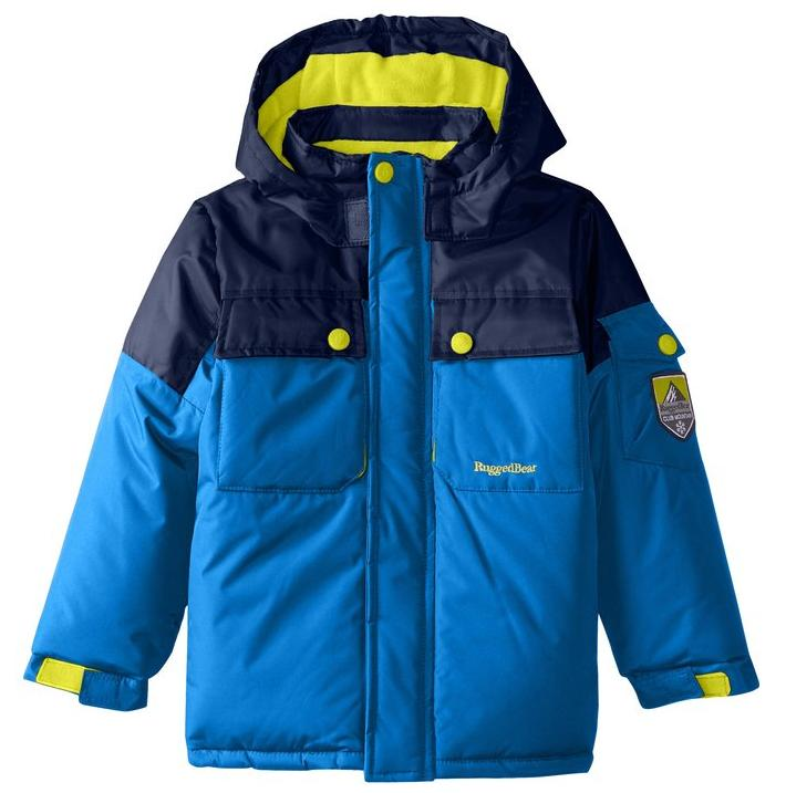 Up to 70% Off Select Kids Jackets Sale @ Amazon