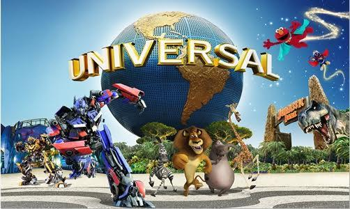 Universal Studio Ticket From $70 Theme park ticket & Las Vegas travel Package @ woqu.com