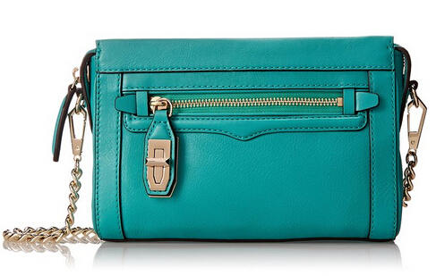 Rebecca Minkoff 'Mini Crosby' Crossbody Bag Sale @ amazon
