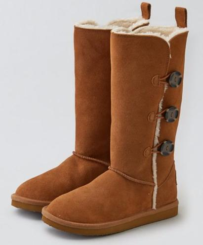 AEO TALL COZY BOOT
