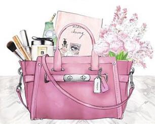 25% Off All Swagger Bags @ Coach