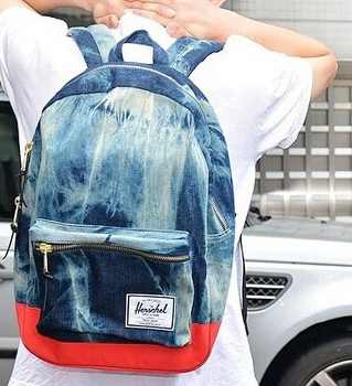 Up to 60% Off Herschel Supply Co.  @ 6PM.com