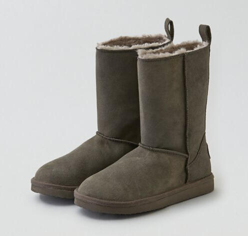 Extra 60% Off Select Boots @ American Eagle