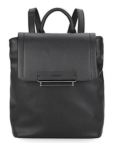 Danielle Nicole Flap Backpack @ Saks Off 5th
