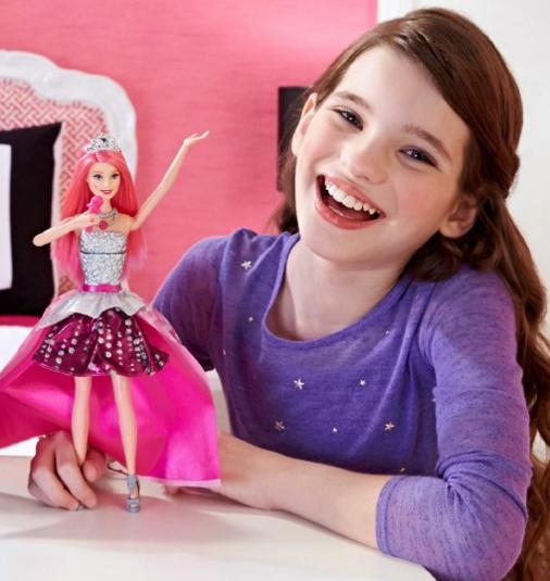 Up to 79% Off Select Doll Sale @ Amazon