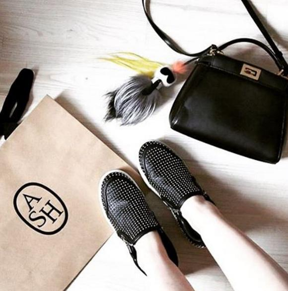 Up to 76% Off Ash Shoes @ Saks Off 5th