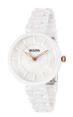 Bulova Women's Classic Watch 98L196 (Dealmoon exclusive)