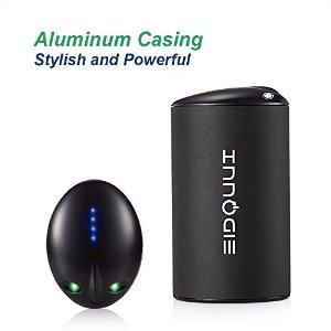Innogie 13400mAh AlienPlus Dual USB Portable Charger Battery & External Battery Power Bank