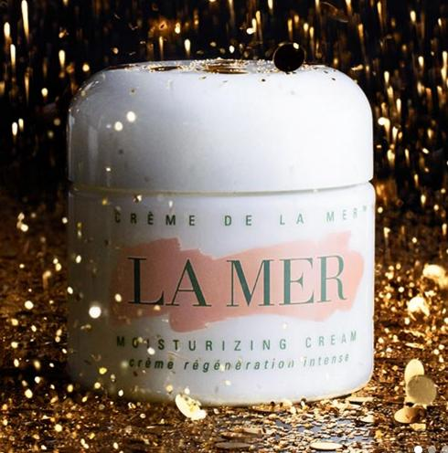 Free Moisturizing Lotion Deluxe Sample with Any Purchase @ La Mer