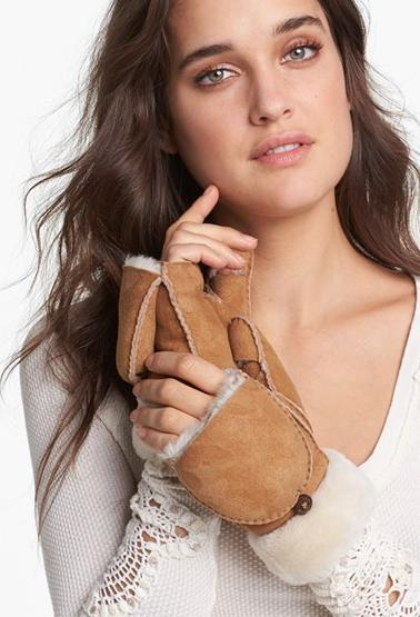 Up to 30% Off UGG Australia Accessories Sale @ Nordstrom