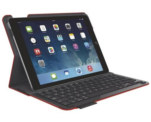 Logitech Type+ Keyboard Case for Apple iPad Air