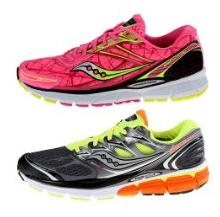 50% Off Saucony Running Shoes @ Amazon.com