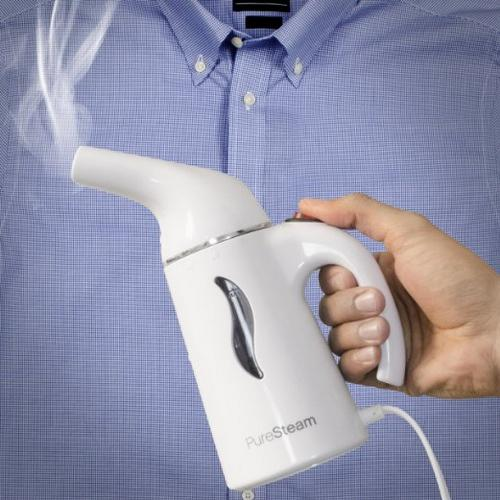 Pure Enrichment PureSteam Fabric Steamer