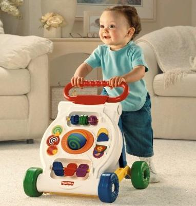 Sale Select Fisher Price Toys @ Amazon