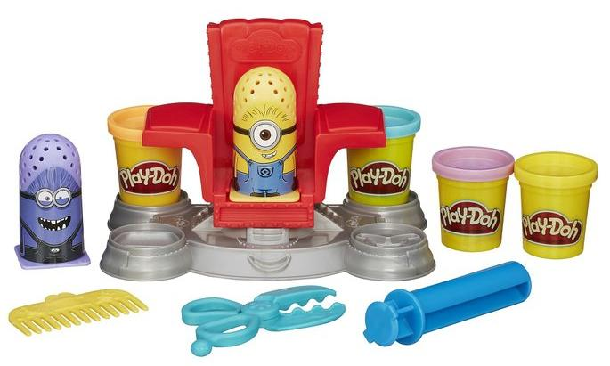 Play-Doh Featuring Despicable Me Minions Disguise Lab @ Amazon