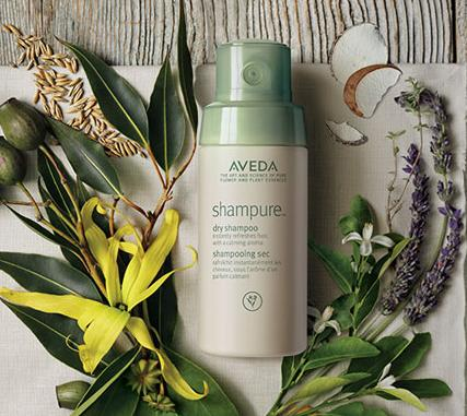 Free Travel Size Sample of Your Choice with Any $25 Purchase@ Aveda