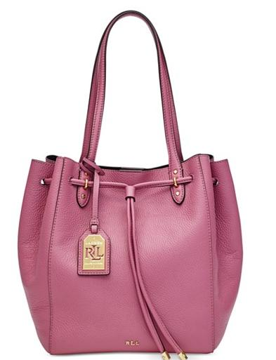 Up to 60% Off Lauren Ralph Lauren Handbags @ macys.com